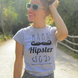 Mamá Hipster (ica)