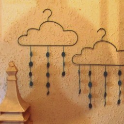 DIY: It's raining!