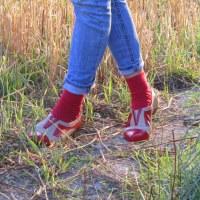 DIY: Pintar zapatos