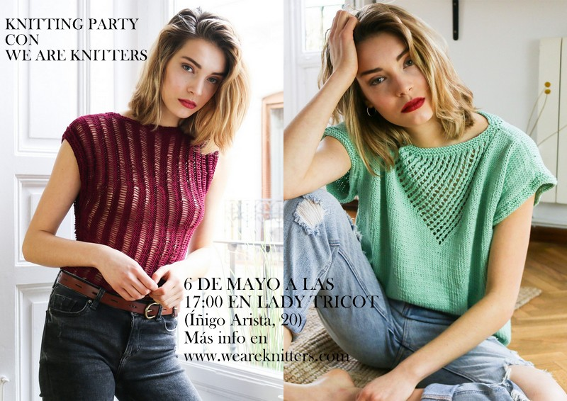 KNITTING PARTY-001