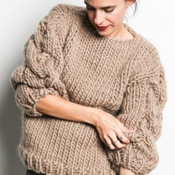 Hola Otoño, Hola Knitting Party