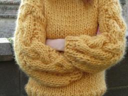 Fortezza Sweater