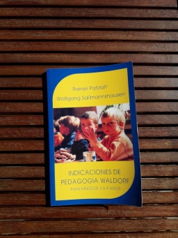 Salutogénesis e Indicaciones de Pedagogía Waldorf